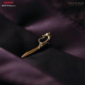 Sword Tie Pin